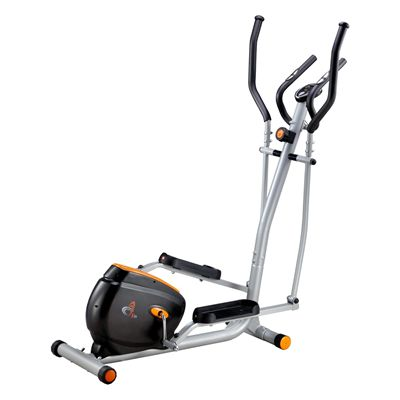 V-fit BK Series ET Magnetic Elliptical Trainer