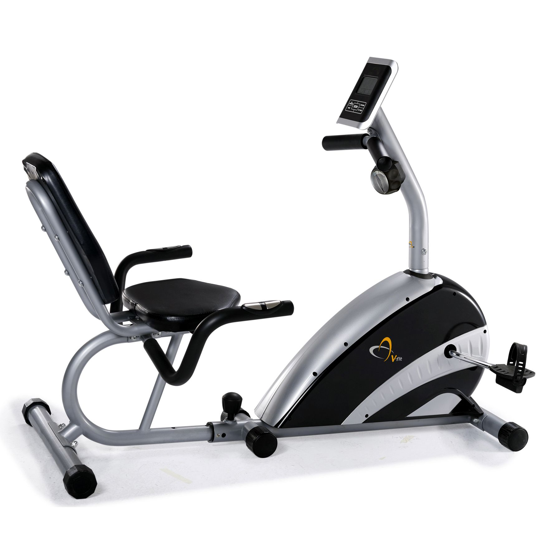 Vfit BST Series RC Recumbent Magnetic Exercise Bike