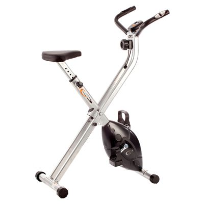 V-fit MCX1 Folding X-Frame Magnetic Cycle