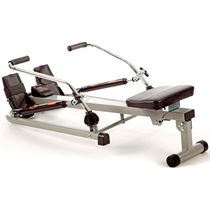 V-fit HTR2 Dual Hydraulic Sculling Rowing Machine