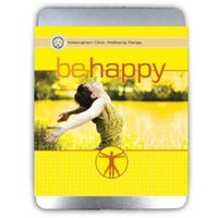 Walsingham Spa Range - Be Happy