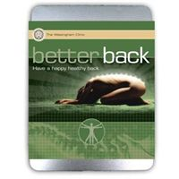 Walsingham Spa Range - Better Back