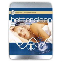 Walsingham Spa Range - Better Sleep
