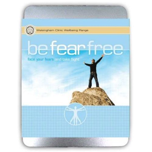 Image of Walsingham Spa Range - Fear Free
