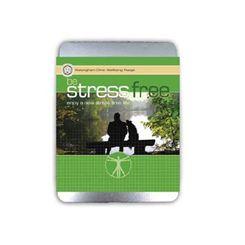 Walsingham Spa Range - Stress Free
