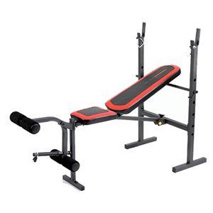 Weider 170 Weight Bench