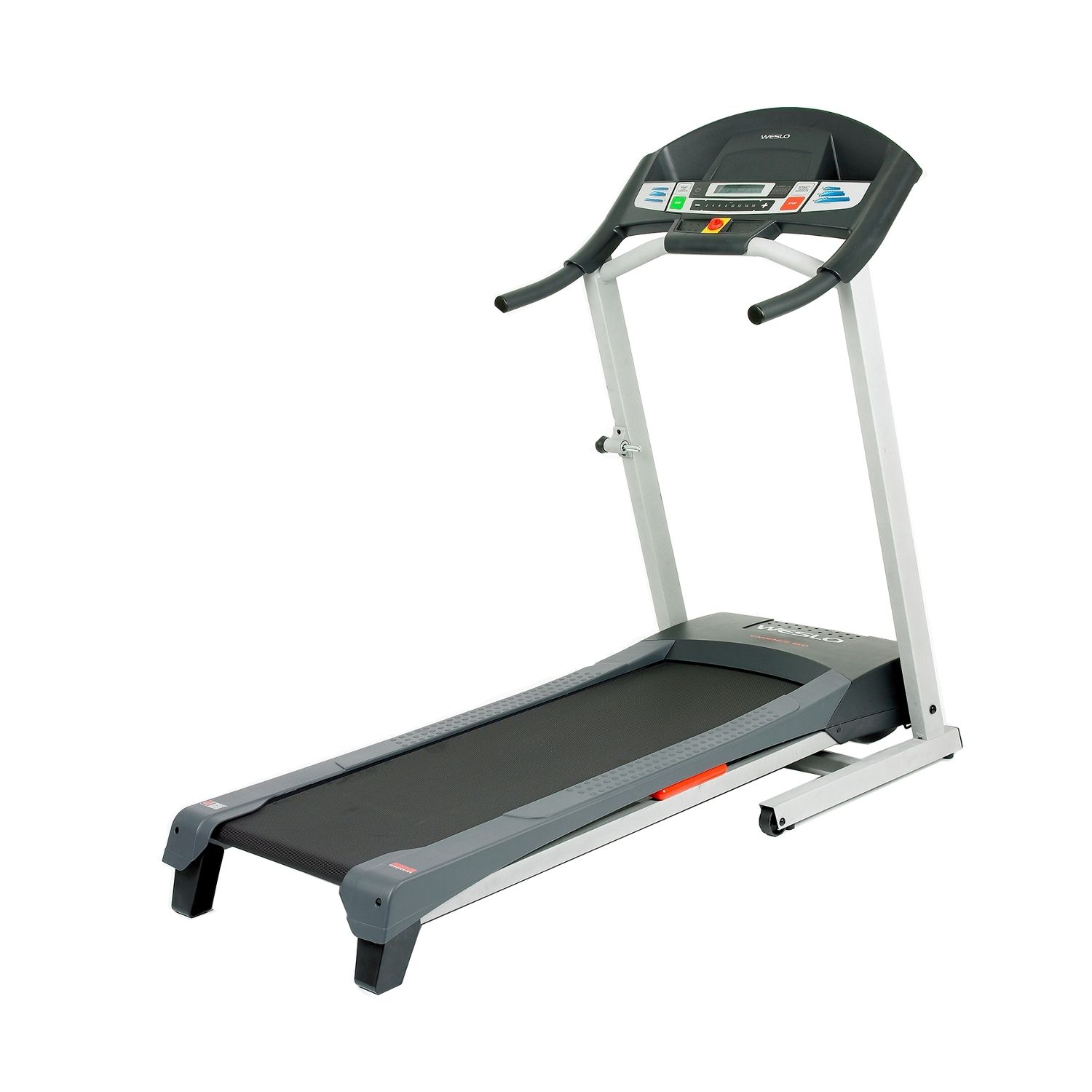 weslo cadence 160 folding treadmill sweatbandcom With tapis de course weslo cadence 55
