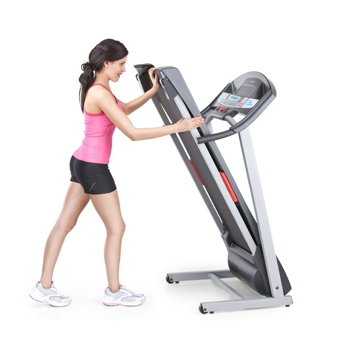 Weslo Cadence 16 0 Folding Treadmill Sweatband Com