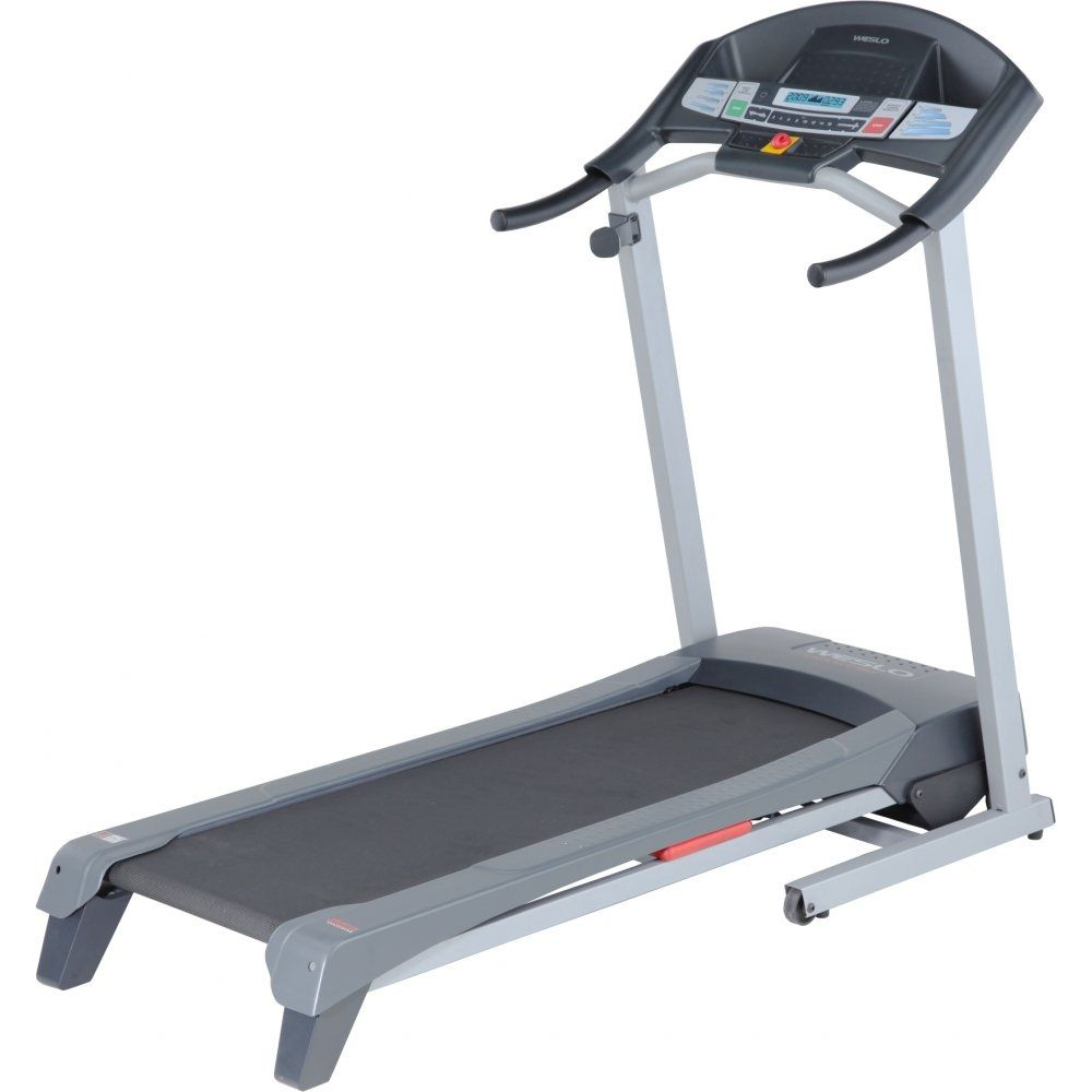 Weslo Cadence 21 0 Folding Treadmill