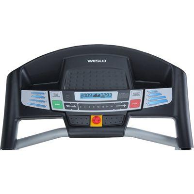 Weslo Cadence 21.0 Treadmill Console