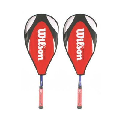 Wilson K 145g K Dual Pack With Cover