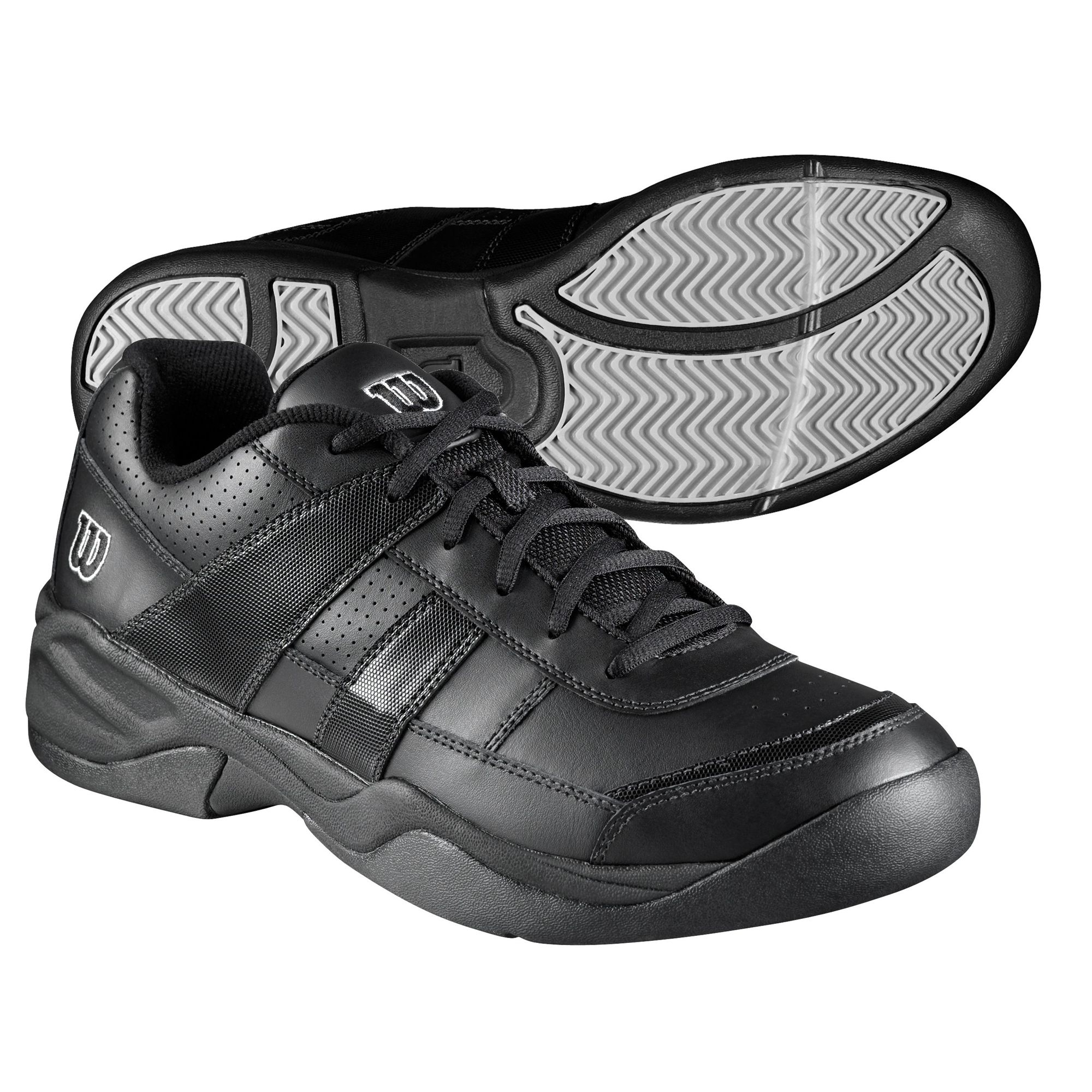 Best Shoes For Outdoor Badminton