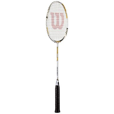 Wilson Sword BLX Badminton Racket