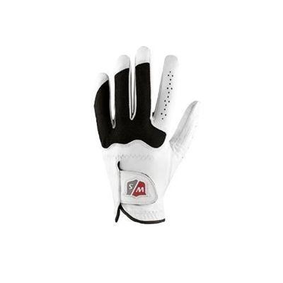 Wilson Staff Conform Golf Glove Back