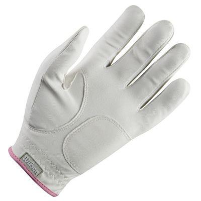 Wilson Hope Performance Golf Glove Palm