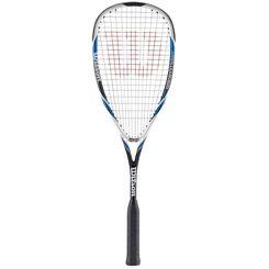 Wilson Hyper Hammer 120 PH Squash Racket - Blue