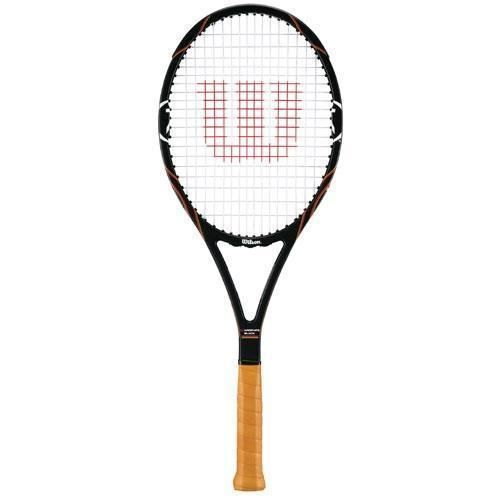 Wilson K Factor K Pro Staff 88 Tennis Racket - Sweatband.com