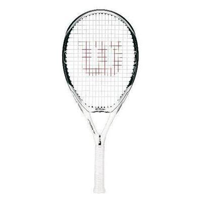 Wilson K Factor K Pro Team Fx Tennis Racket Sweatband Com