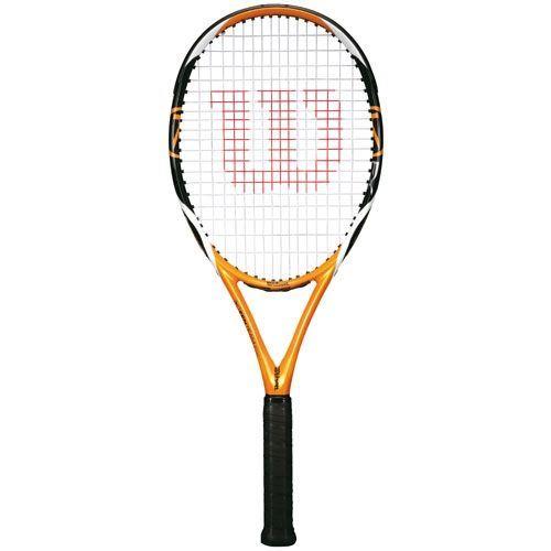 Wilson K Factor K Zen Team FX Tennis Racket