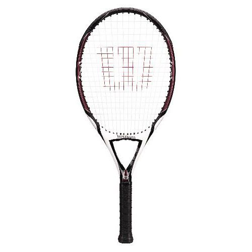Wilson K Factor K Zero Tennis Racket