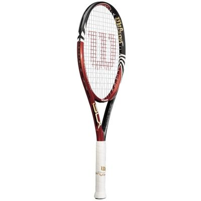Wilson Khamsin Five 108 BLX Tennis Racket