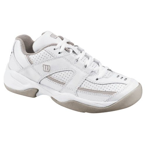 wilson pro staff advantage junior tennis shoes sweatband