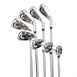 Wilson Staff Ci9 Irons Steel Set 4-SW