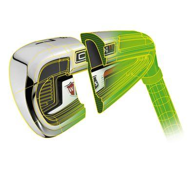 Wilson Di11 Technology