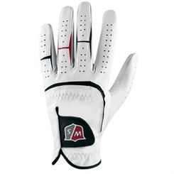 Wilson Staff Dual Mens Golf Glove