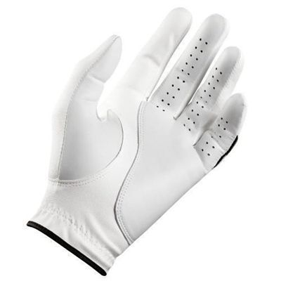 Wilson Staff Dual Golf Glove Palm