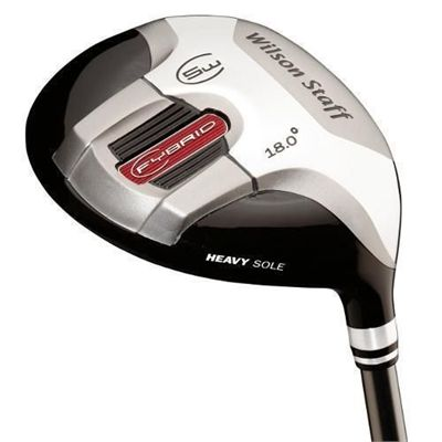 Wilson Staff Fybrid HS Fairway 5W