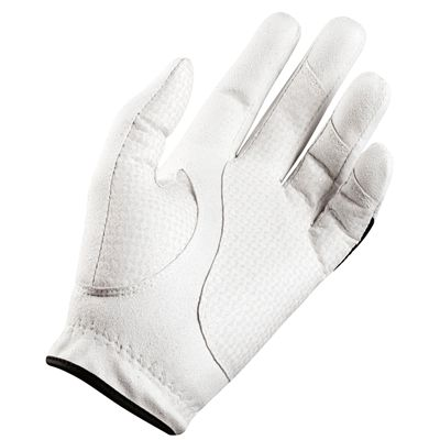 Wilson Staff Grip Plus Ladies Golf Glove Palm