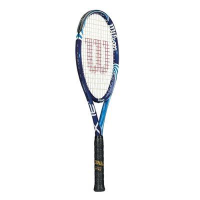 Wilson Tidal Force BLX Tennis Racket