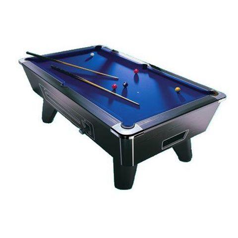 Winner Slate Bed 6ft Pool Table