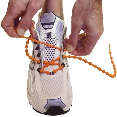 Xtenex Shoe Lacing
