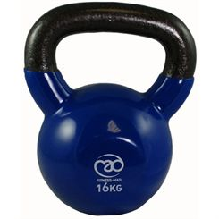 Fitness Mad Kettle Bell 16Kg