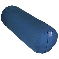 Yoga Mad Organic Cotton Yoga Bolster