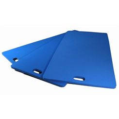 Yoga Mad Pro Aerobic Mat - 15mm