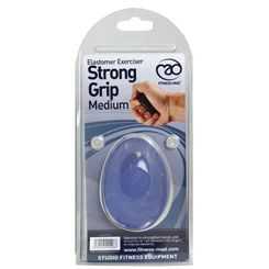 Fitness Mad Strong Grip Hand Exerciser