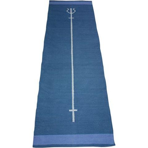 Yoga Mad Trident Cotton Rug