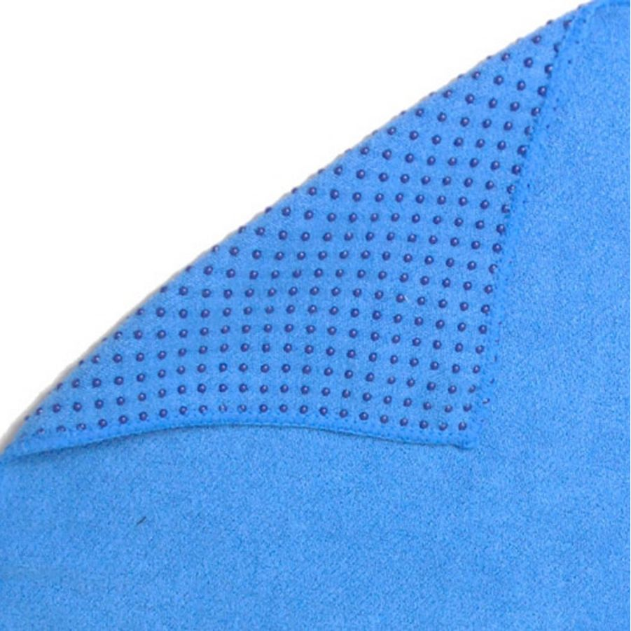Yoga Towel Yoga: Yoga Mad Grip Dot Yoga Mat Towel