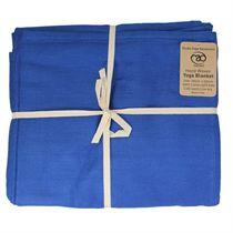 Hand Woven Yoga Blanket