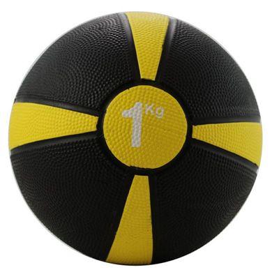Yoga Mad Medicine Ball 1 kg