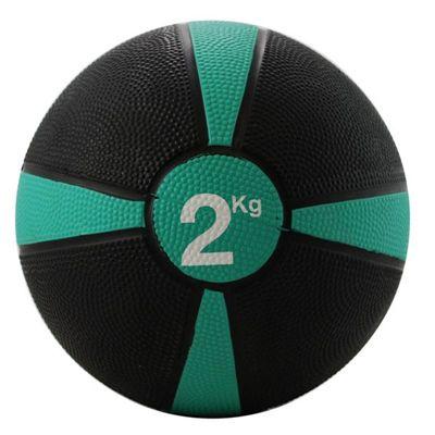 Yoga Mad Medicine Ball 2 kg