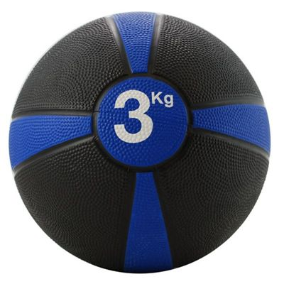 Yoga Mad Medicine Ball 3 kg