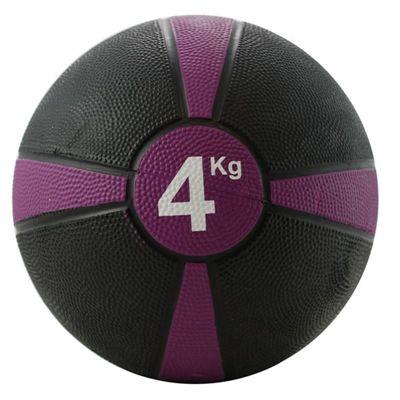 Yoga Mad Medicine Ball 4 kg