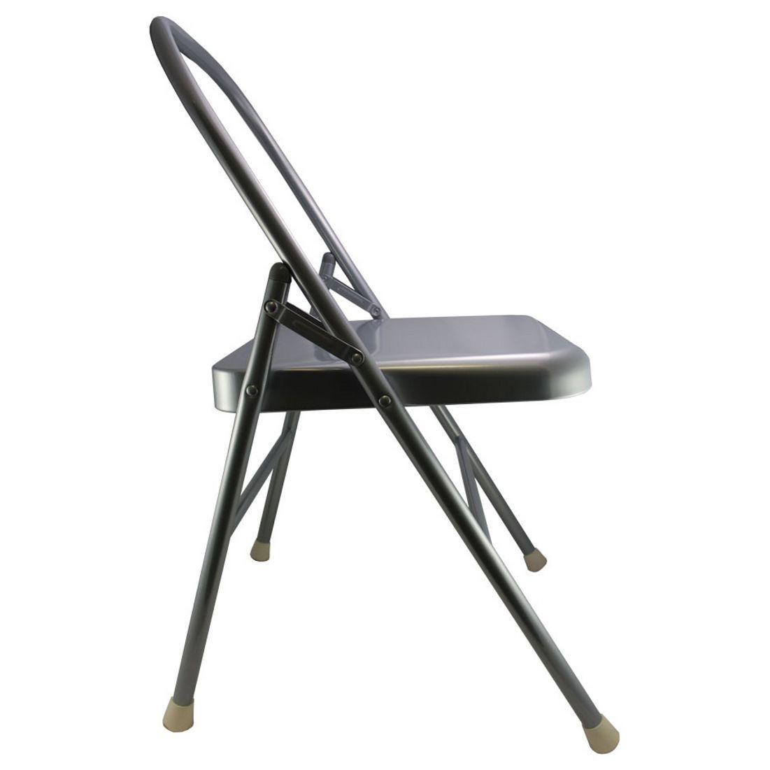Reinforced Folding Yoga Chair