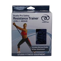 Fitness Mad Safety Resistance Trainer - Medium