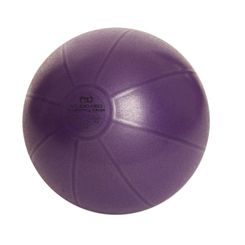 Fitness Mad Studio Pro 500Kg Swiss Ball and Pump - 55cm