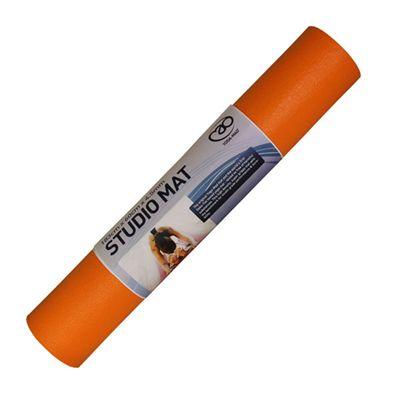 Yoga Mad - Orange Mat